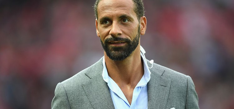 Rio Ferdinand, Michael Owen and Glenn Hoddle will front up SuperSport's Champions League build-ups