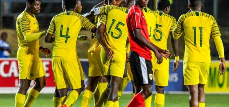 Zimbabwe coach congratulates South Africa for AFCON qualification