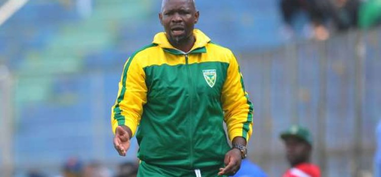 Arrows take on  Sundowns this afternoon