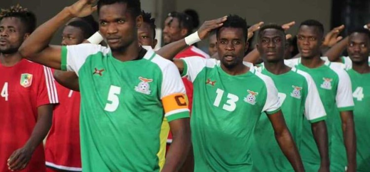 Who will join Zambia in Egypt for U-23 AFCON?