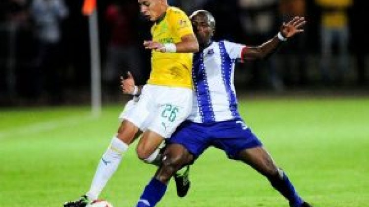 Middendorp,  Fitness have picked Up