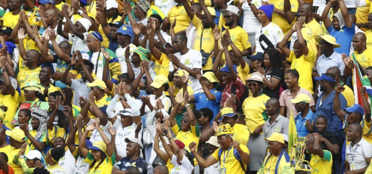 SUNDOWNS SNEAK INTO TKO FINAL