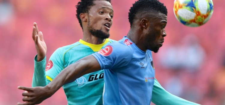 BAROKA HOLD CHIPPA TO GOALLESS DRAW