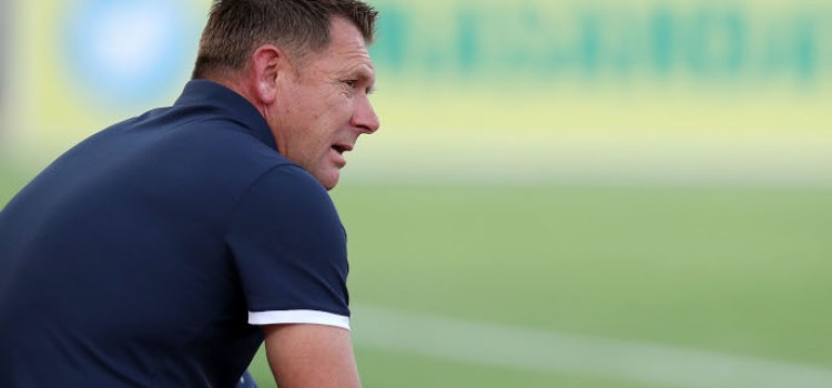 TINKLER FINDS 'NEW DREAMS' AHEAD OF TELKOM KNOCKOUT FINAL