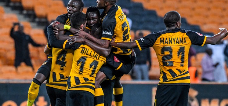 KAIZER CHIEFS WINS ABSA PREMIERSHIP Q-INNOVATION QUARTER ONE