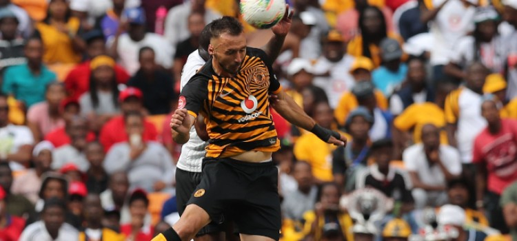 CHIEFS ROMP TO VICTORY IN EIGHT-GOAL THRILLER