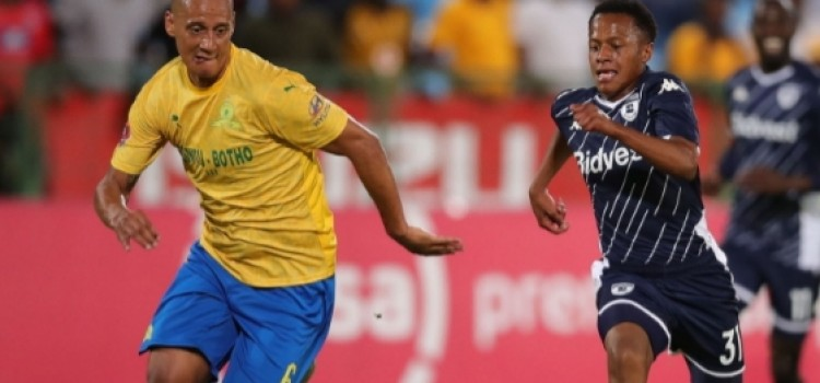 Sundowns ,Wits settle for draw