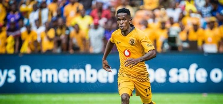 Mahlasela goes on Loan for 6 Months