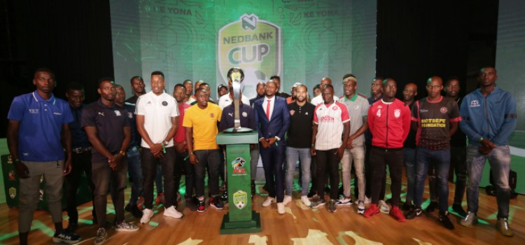 NEW FACES LIGHT UP 2020 NEDBANK CUP ACTION