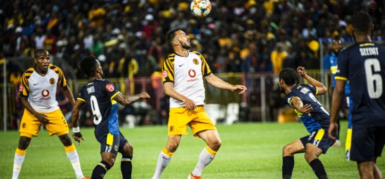 Chiefs welcome CT City