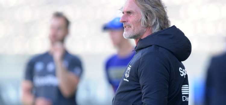 CAPE TOWN CITY COACH TO APPEAR BEFORE PSL DC