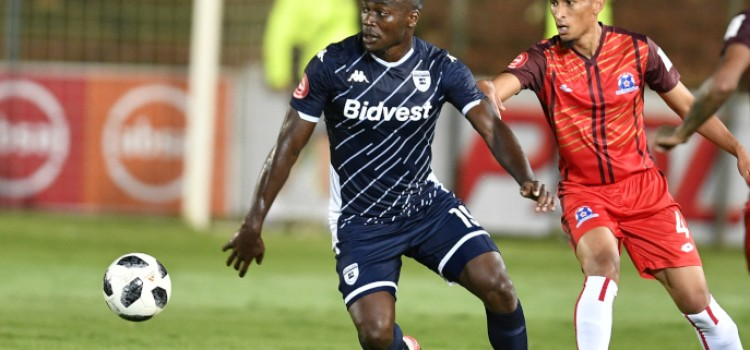 MARITZBURG UNITED OUTSMART WITS IN MIDWEEK BATTLE