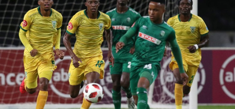 MUTIZWA DOUBLE SEES ARROWS TO VICTORY IN DURBAN DERBY