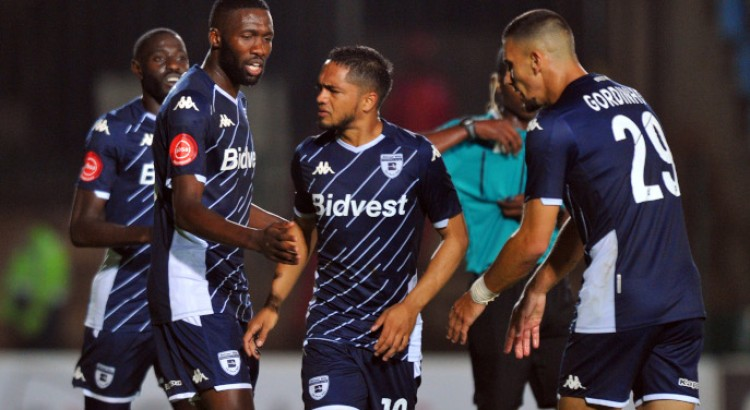 WITS DROP VALUABLE POINTS IN TITLE BID