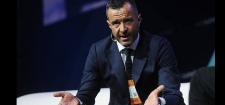 Manchester United working on two potential signings – Jorge Mendes is key in process.