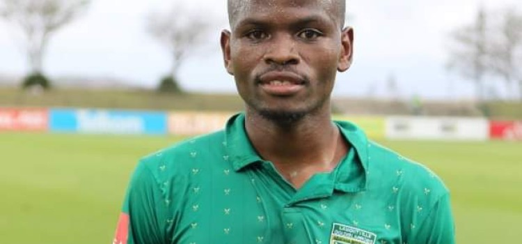 Nkanyiso Mngwengwe is no more