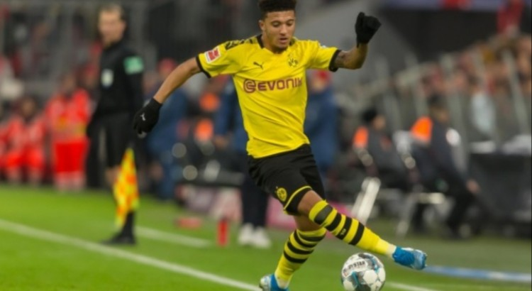 Salskjaer hoping to bring Sancho to his Team
