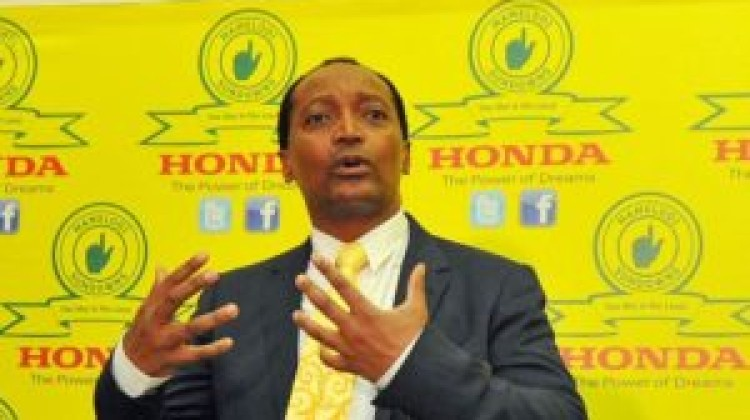 Dr Patrice Motsepe apologized  for Celtic , Langerman Saga