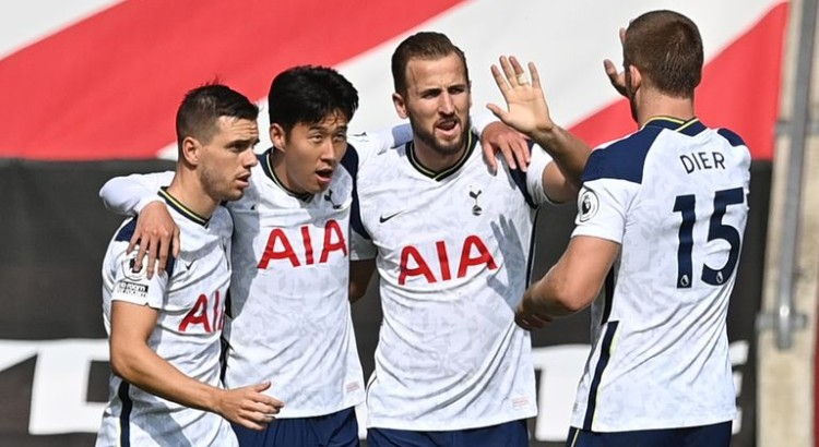 Coronavirus: Leyton Orient vs Tottenham in Carabao Cup called off after positive tests