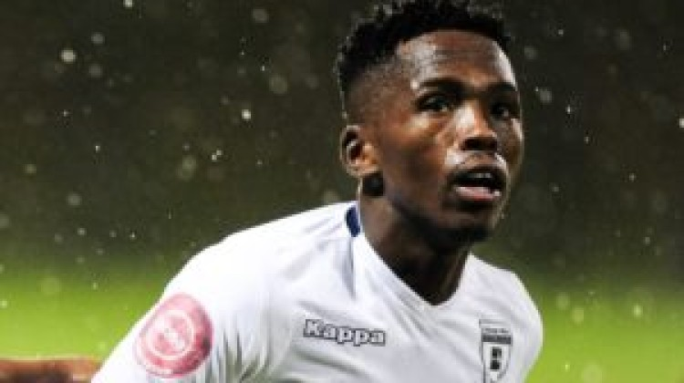 Thabang Monare and Sifiso Hlanti have parted ways with TTM