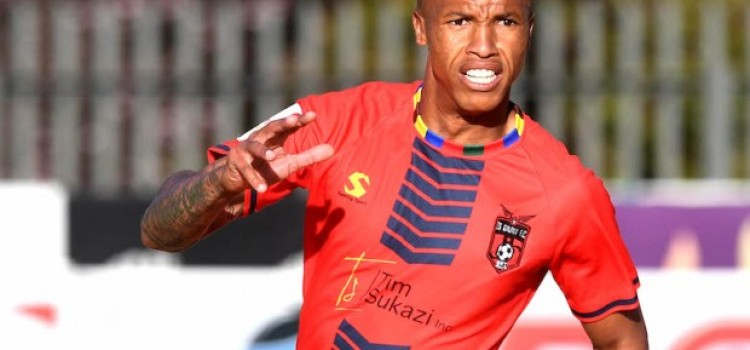 Thabo Nthethe new TS Galaxy Team Manager