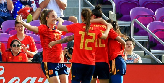 Women's international football returns with qualifiers for EURO 2022