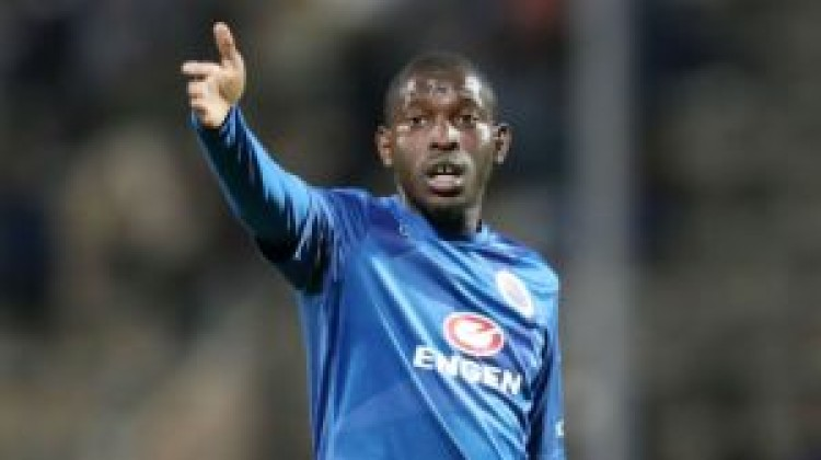 Mamelodi Sundowns have secured the services of Aubrey Modiba on a 5 year deal