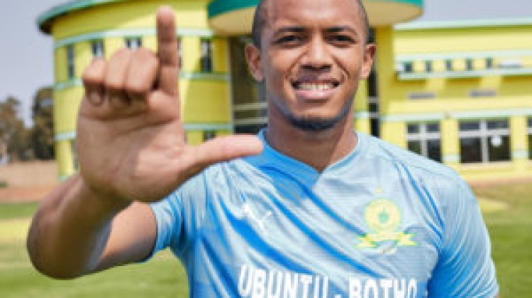 February and Margeman are officially part of Masandawana