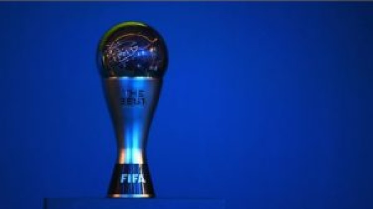 Nominees for The Best FIFA Football Awards™ 2020 revealed