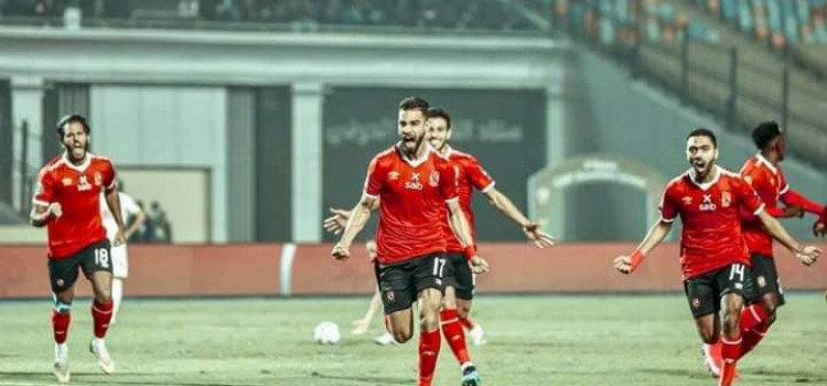 Al alhly beat Zamalek 2-1  and Crowned Caf Champions league