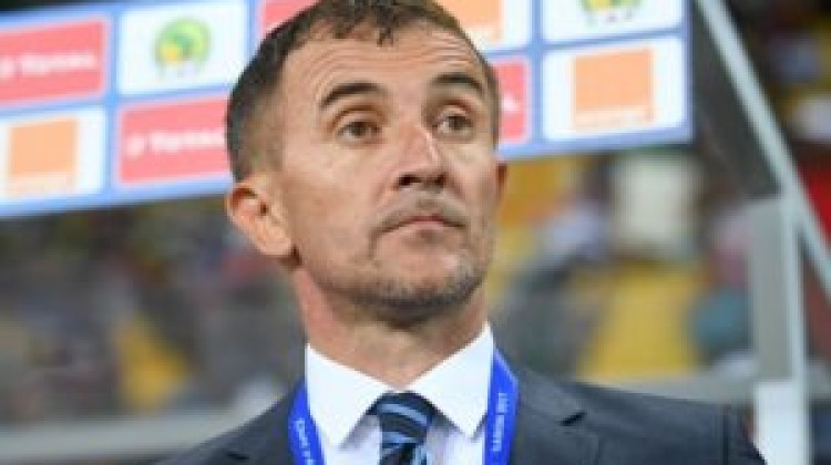 Chipolopolo resume AFCON rescue mission
