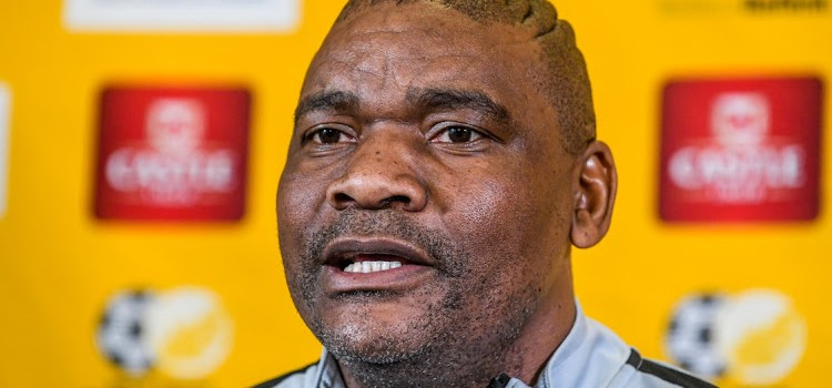 Ntseki eager to complete the job at NMB Stadium