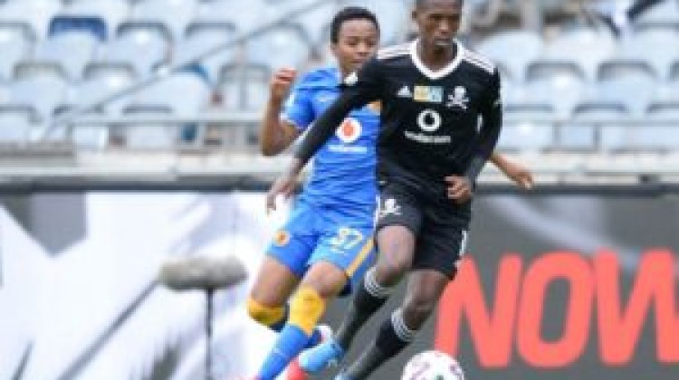 Orlando Pirates hope to continue where they left against Amakhosi
