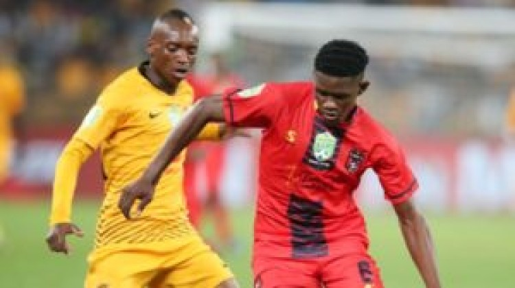 Wounded Chiefs to host newcomers TS Galaxy on Wednesday