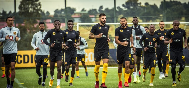 Kaizer Chiefs to face Bamenda of Cameroon