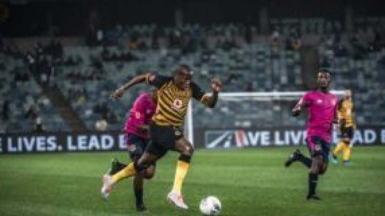Kaizer chiefs aim for Leopard skull on Wednesday