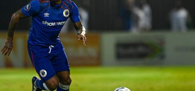 Daniels and Supersport United Part ways