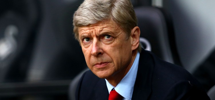 Arsène Wenger explains review process on future of men's football