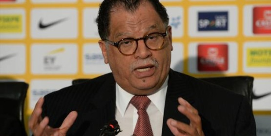 SAFA writes to CAF on COVID-19 restrictions
