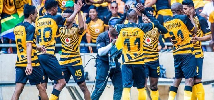Kaizer Chiefs draws Orlando Pirates for #MTN8 Semis