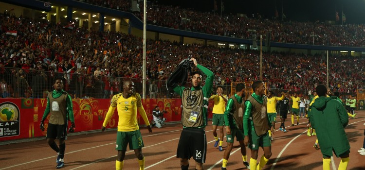 SA Under-23s qualify for Tokyo Summer Olympics