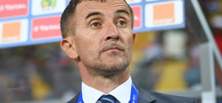 Milutin Sredojevic has been convicted on two counts of sexual assault