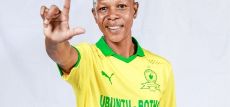 We had strong opponents, Agnes  Nkosi