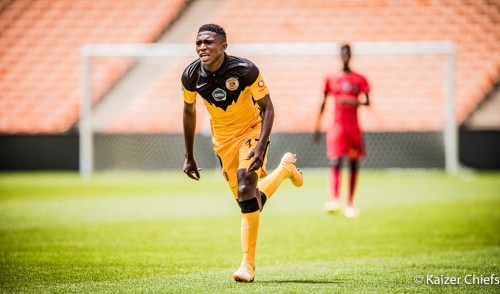 Kaizer Chiefs Reserves wins 3 matches in a row