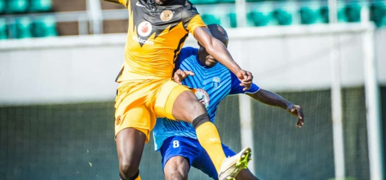 Chiefs ready for Bamenda Second leg