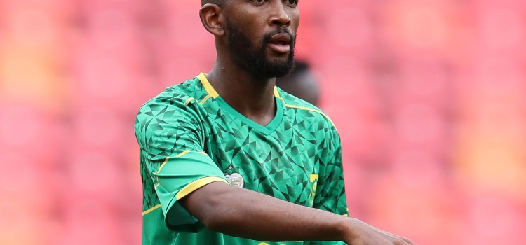 its an honour to represent the country, Musa Lebusa