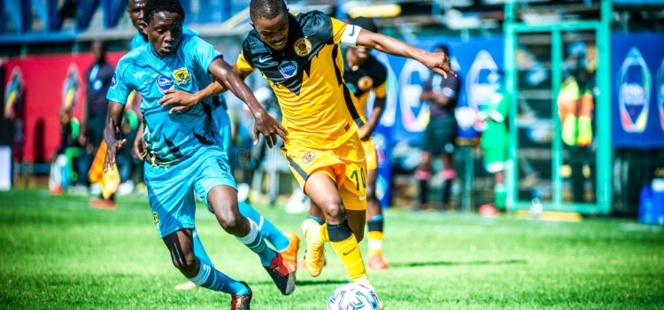 Kaizer Chiefs reserves beat Leopards 3-2