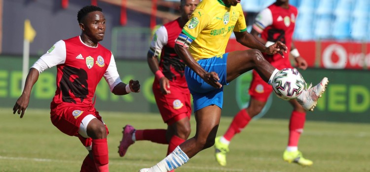 #TTM shocked Sundowns