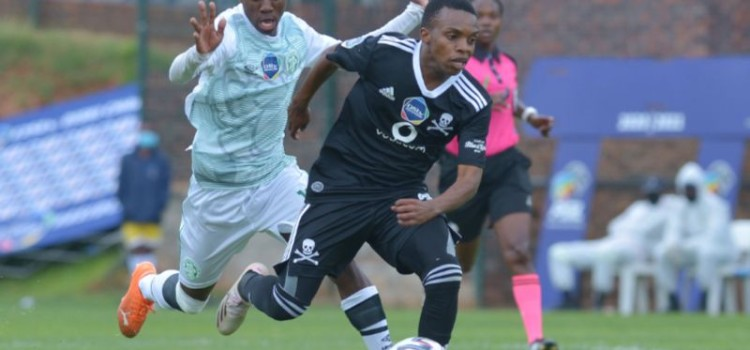 Orlando Pirates Reserves claimed their second win