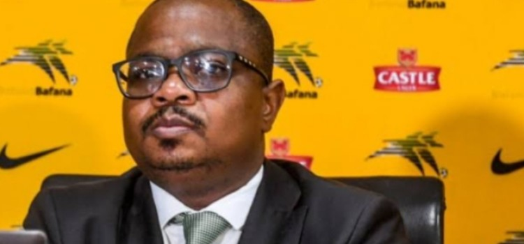 SAFA promises to come down heavily on coach Mosimane abusers
